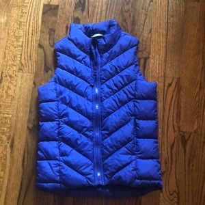 Old Navy frost free puffer best